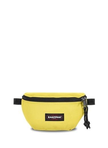 Eastpak Bel Çantası Sarı
